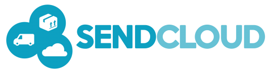 Sendcloud Dreamlab WordPress WooCommerce Logo ontwerp