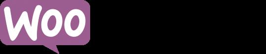 Woo logo Dreamlab WordPress WooCommerce Logo ontwerp