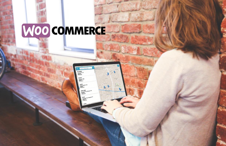 WooCommerce-afhaalpuntkiezer