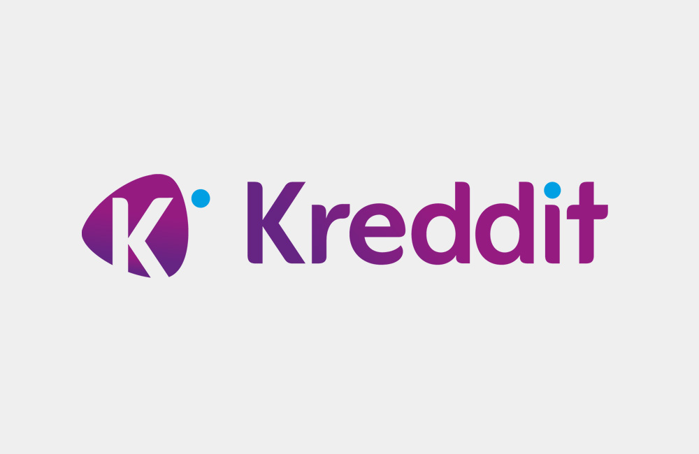 Logo ontwerp Kreddit