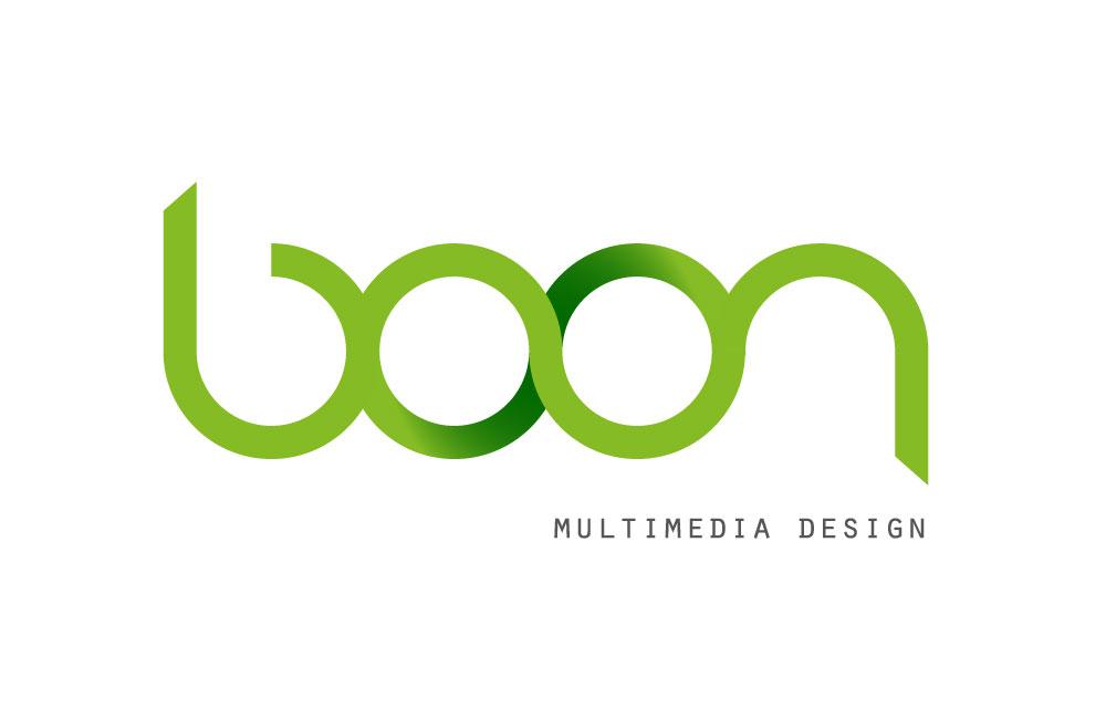 Logo ontwerp Boon Multimedia