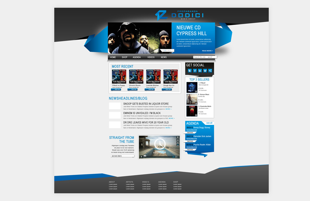 Webdesign WordPress P12