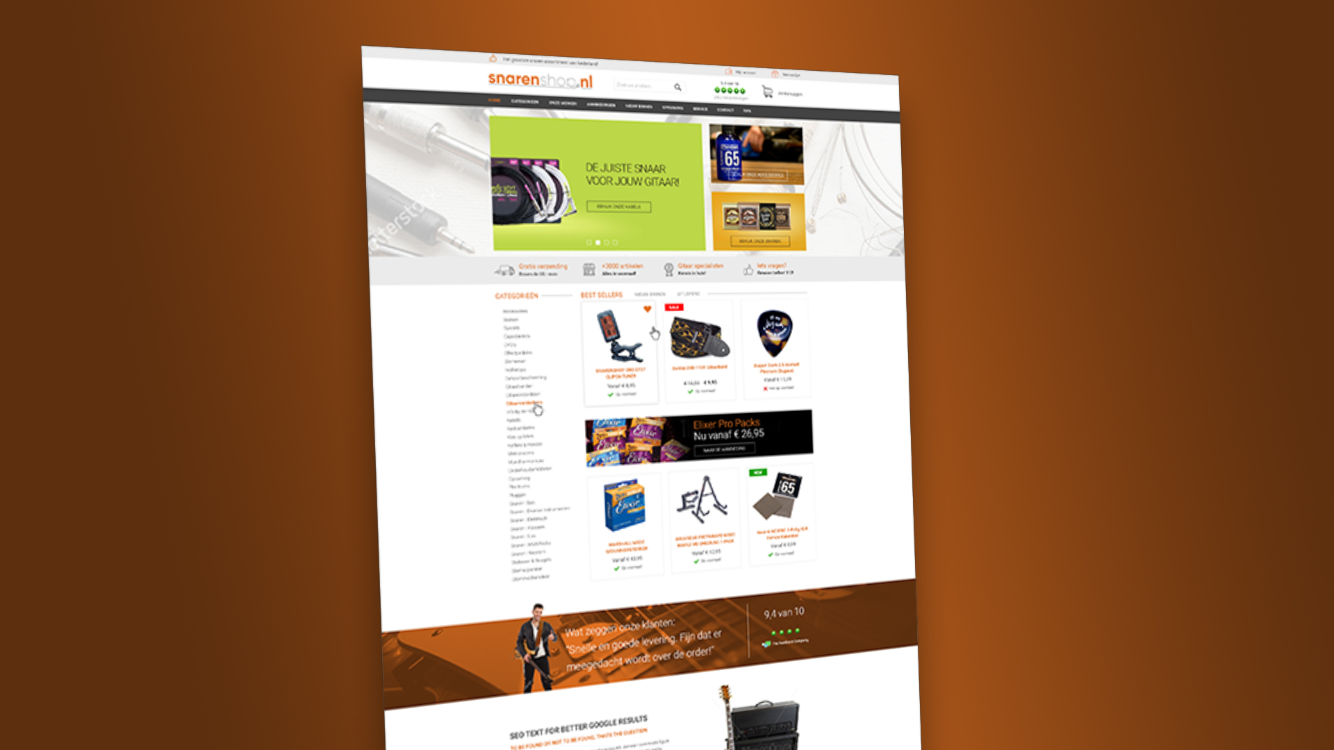 webdesign-woocommerce-wordpress-mockup-3d-responsive-snarenshop