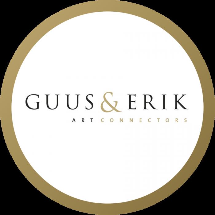 Logo ontwerp Guus&Erik