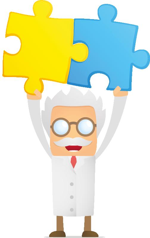 Webdesign wordpress website solution-professor1