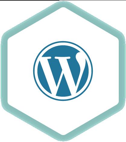 wordpress-logo-element