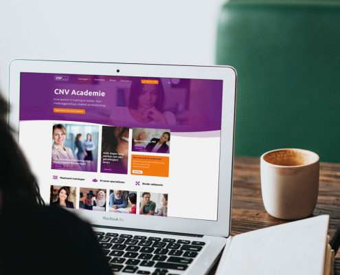 webdesign-wordpress-CNV-Academie