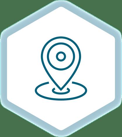 Location-mark
