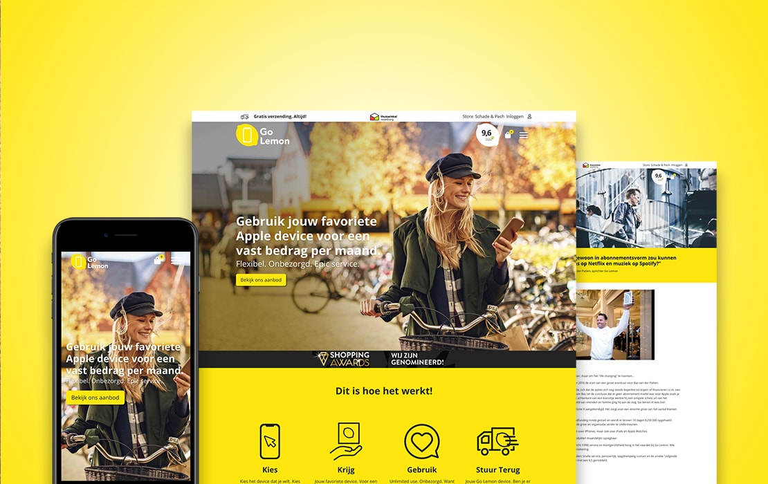 go-lemon-website-cover