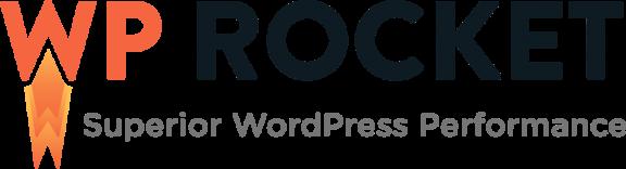 WPRocket_logo_websitesnelheid